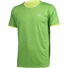 Haywood stretch vyriški marškinėliai Lime punsh spalva