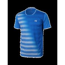 Hudson jr. t-shirt Electric blue