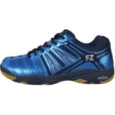Leander shoes - Electic blue 01142