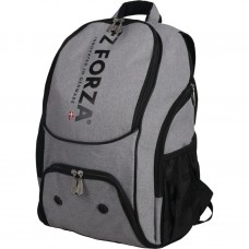 Lennon backpack  Light grey melange